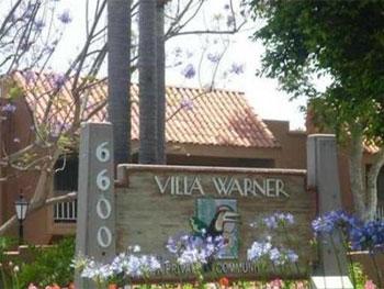 6600 Warner Av